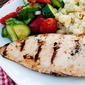 Salad Dressing Chicken Marinade