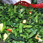 Would Your Child Eat Kale and Spinach Salad?