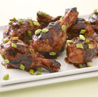 Image of Weight Watchers 4 Points Plus Spicy Bbq Chicken. Recipe, Cook Eat Share