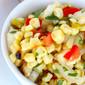 Confetti Corn Salad - Secret Recipe Club