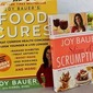 Giveaway and Buffalo Chicken Chili From Joy Bauer