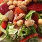 Italian Vinaigrette and Foods That Can Help Woman With Fibrocystic Discomfort