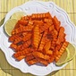 Sweet Potato Margarita Fries – #alexiafoods