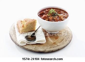 Boontjie Sop (Bean Soup)