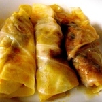 """""""Wrapped children"""" (Dominican Traditional Dish)"""