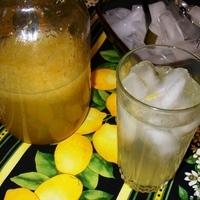 Lemonade Syrup Base