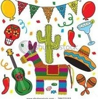 Fiesta (A Guide to Southwestern Tex Mex Hispanic Cooking)