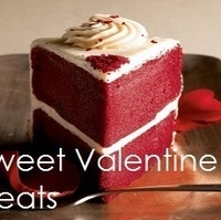 Sweet Valentine's Treats
