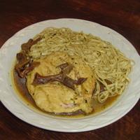 la Cucina Italiana all'estero