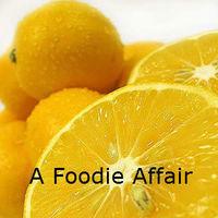 A Foodie Affair