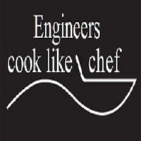 Engineers Love Cooking