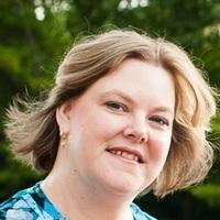 Wendy Saxena-Smith