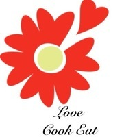 Love Cook Eat