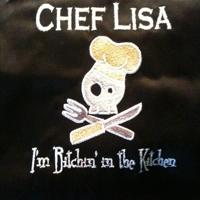 Lisa Cooks