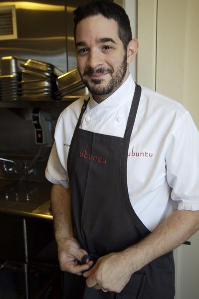 Jeremy Fox Chef Profile - CookEatShare