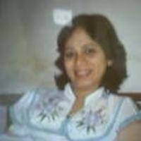 Mona Rizwan