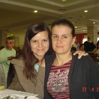 Galina Stefanova Blagova