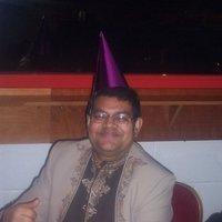 Shailen Patel