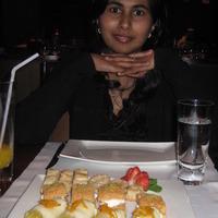 Padma Priya Manikam