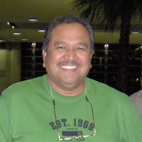Melvin M. Miranda