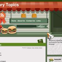 Culinary Topics