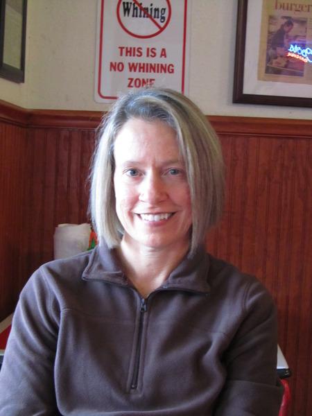 Kathy Leander net worth