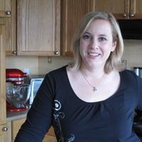 The Kitchen Magpie - Karlynn Johnston