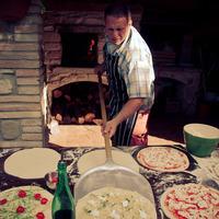 La Tavola Marche (farm, inn & cooking school)