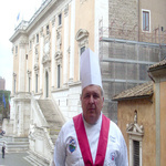 chef Pasquale Giardini