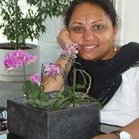 Sapna Anu B.George