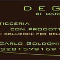 D E G bakery