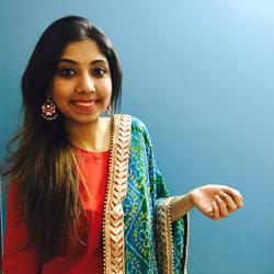 Shruti Sridhar