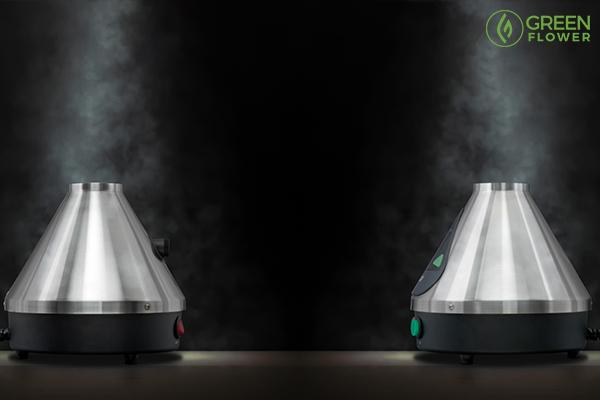 volcano vaporizer
