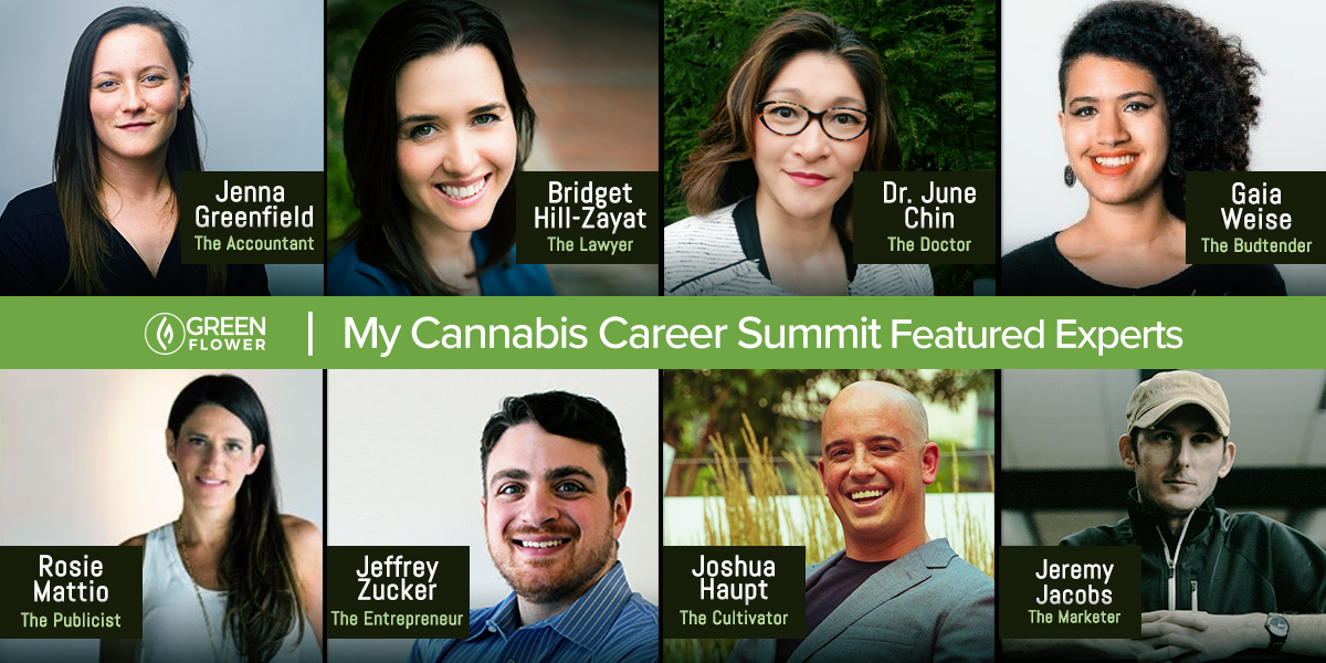 My Cannabis Career