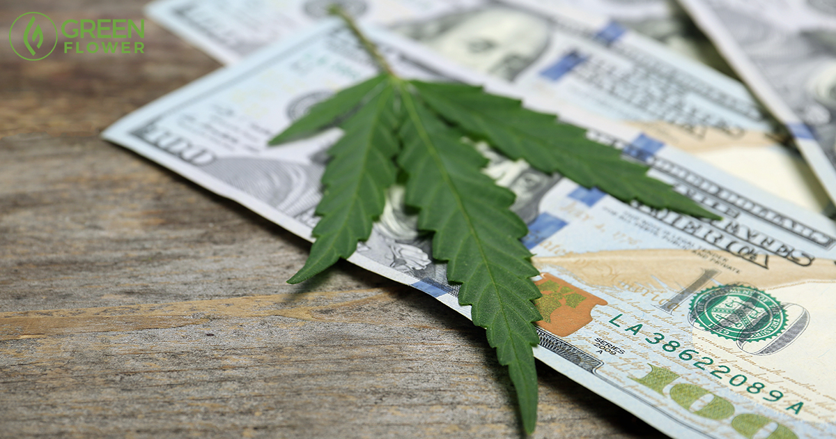 How Much Does Cannabis Cost at a Dispensary?