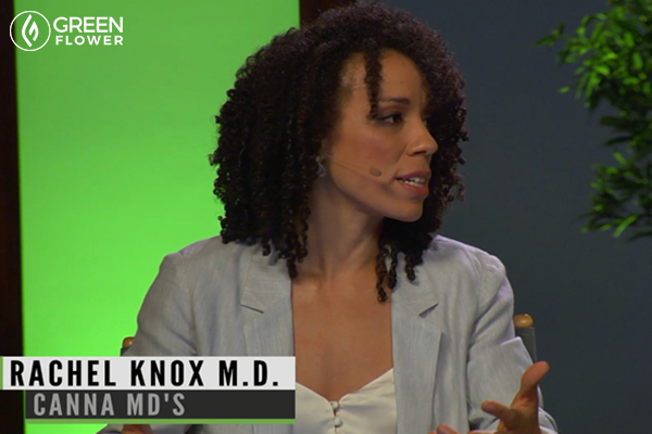 dr. rachel knox