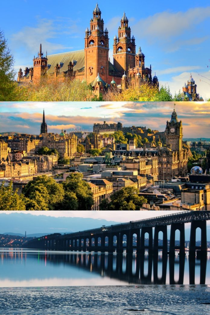 Save up to 30% on Hilton brand hotels in Scotland, UK