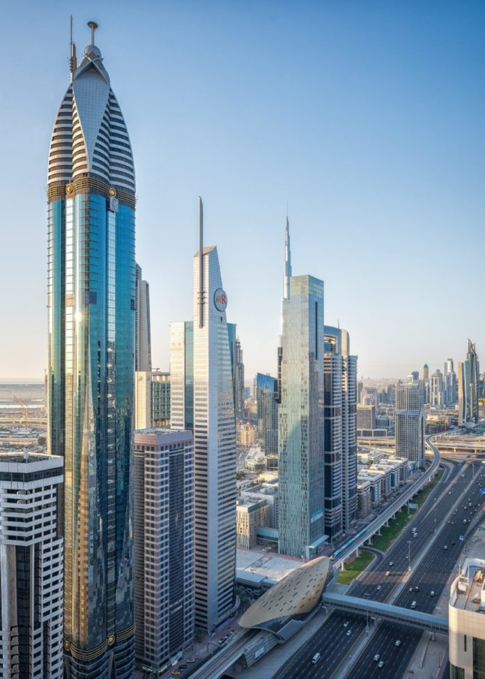 Hilton hotels are having a summer sale on hotels in Dubai, UAE