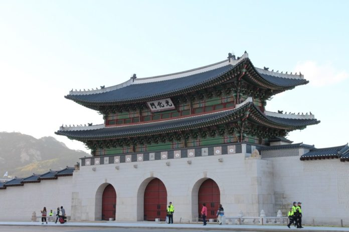 Discounted price for Seoul hop on hop off bus tour
