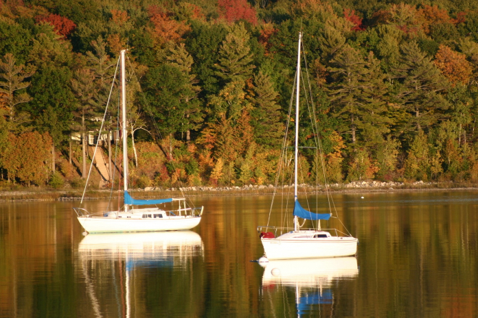 Find out what made our list of the best resorts in Traverse City, Michigan
