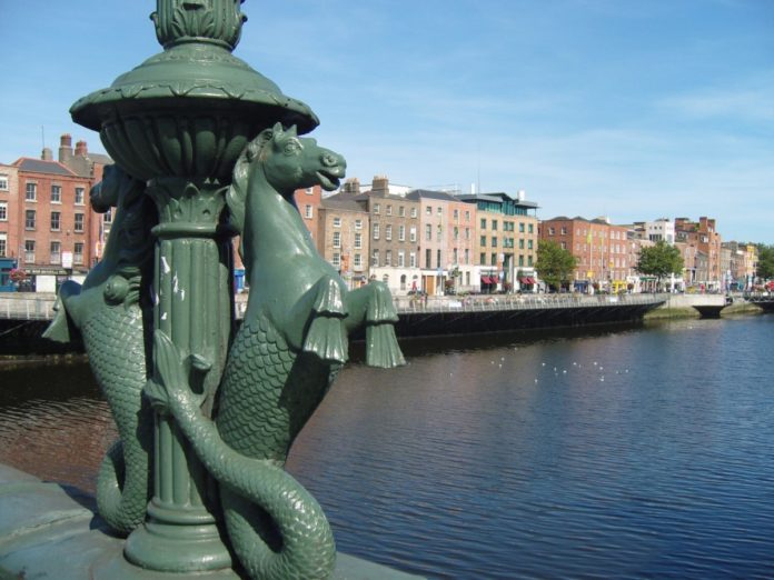 Expect A Better Summer Sale at Hilton hotels means you can travel to Dublin, Ireland & save up to 30% on your hotel room