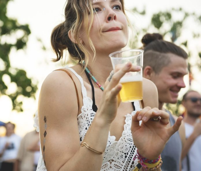 Enjoy unlimited samples of over 150 beers from over 50 breweries in Nashville Brew Fest with cheap ticket