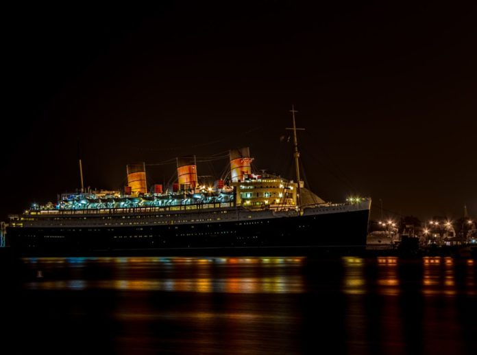 How to get a discount ticket to Queen Mary's Dark Harbor In Long Beach