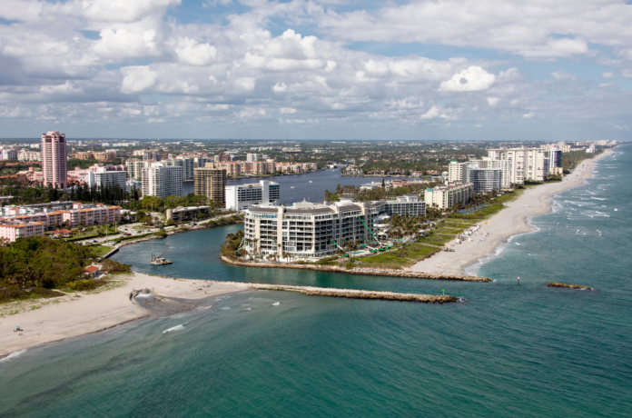 How to get the best prices for the top luxury hotels in Boca Raton, Florida