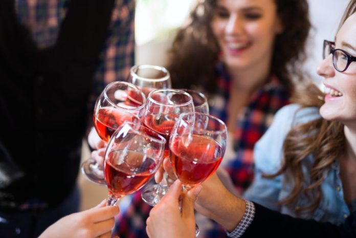 Save on wine tasting event at Chicago's Revel Fulton Market