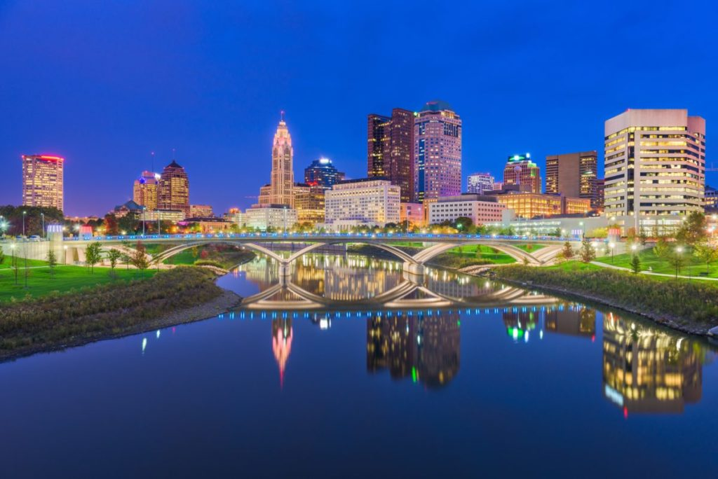 Top 22 Hotels In Columbus Ohio Green Vacation Deals