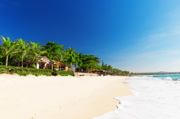 Enjoy a beach holiday Mui Ne, Vietnam in one of these highly rated hotels