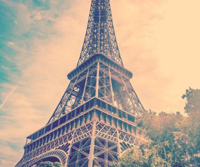 Win A Trip To Paris & A Chocolate Workshop