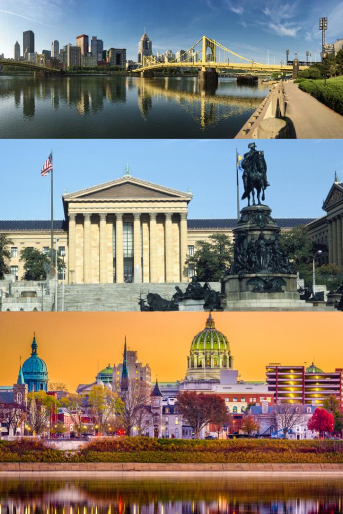 Pennsylvania hotel sale discounted rates in Philadelphia, Harrisburg, Pittsburgh & Lancaster