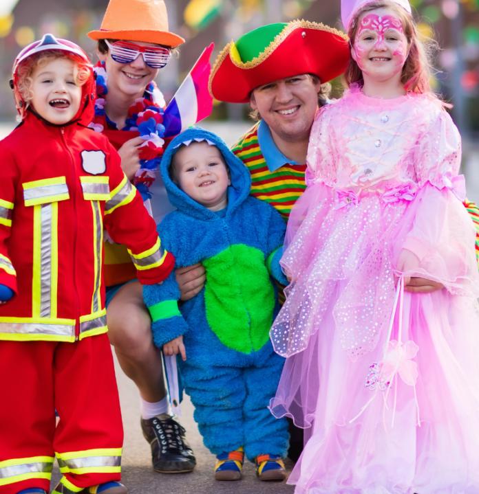 Save money on Spooktacular Hot Air Balloon Festival in Phoenix area